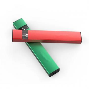 550mAh Disposable Ecig 500 Puff Vape Pen Ezzy Air