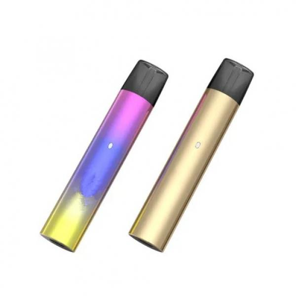 Eboattimes OEM logo 0.3ml Cartridge Disposable Vape Pens for cbd oil bulk