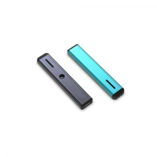 Myle Mini Disposable Vape Pen 320puffs Disposable Hyde 280mAh Battery 1.2ml Pre-Filled Vape Pods Disposable E-Cigarettes Local Vapes Iced Apple Mango