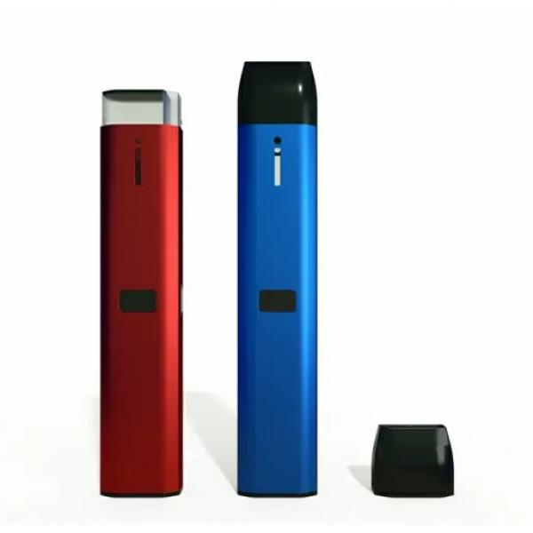 Ocitytimes cbd disposable vape pen empty mini cbd tank vaporizer pen