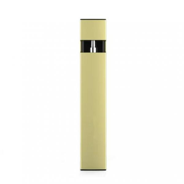 1.0ml ceramic empty disposable co2 oil shatter vape pen cartridge