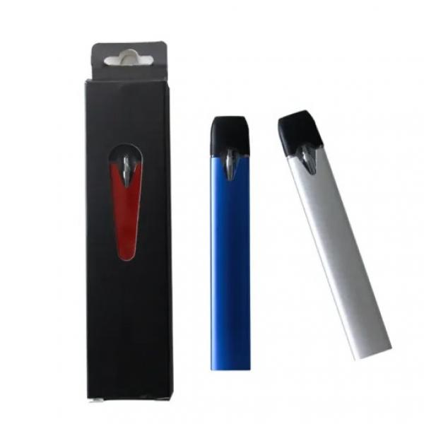 Ready Shipping No Leaking Micro-USB Charging Port 510 Vape Pen